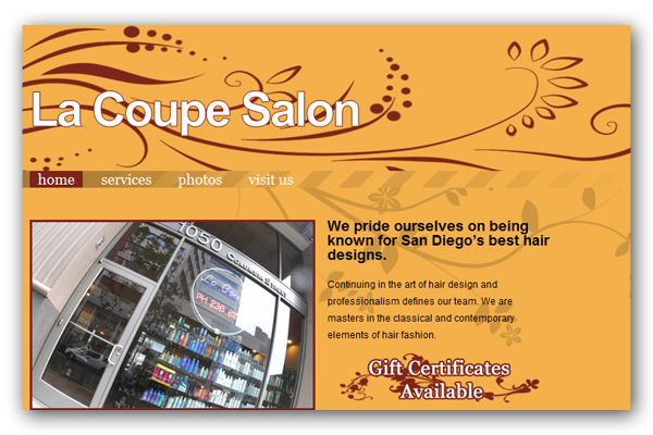 La Coupe Hair Salon